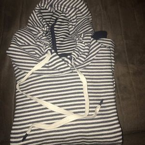 A New Day Women's Knit Hooded Sweatshirt